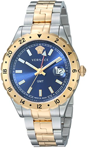 Versace Reloj analógico para Hombre de V11060017