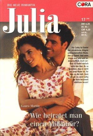 Julia Band 1411 ~ Wie heiratet man einen Millionär? ;