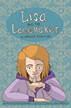 Lisa and the Lacemaker - The Graphic Novel: An Asperger Adventure (Asperger Adventures)