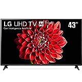 TV LG 43' 4K Smart TV LED 43UN7100PUA 2020