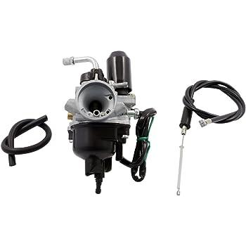 ET2 50-00 S 50 2T Sport 12 Ersatz Vergaser 12 mm für Vespa LX 50 2T