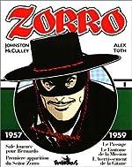 Zorro - (1957-1959) d'Alex Toth