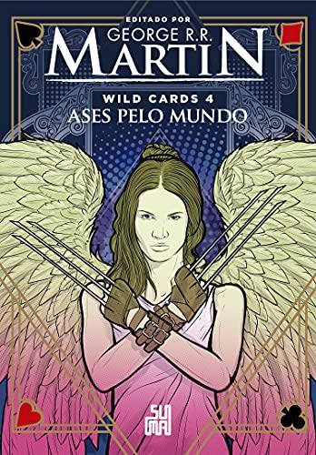 Wild Cards: Ases pelo mundo