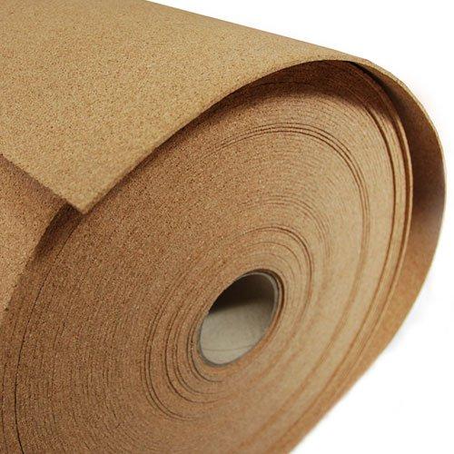 Fine Grain Cork - 1/4