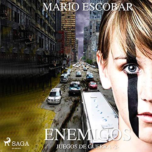 Enemigos cover art
