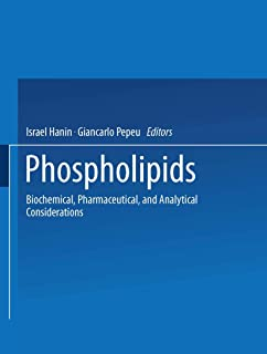Phospholipids: Biochemical, Pharmaceutical, and Analytical Considerations