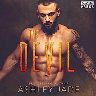 The Devil cover art