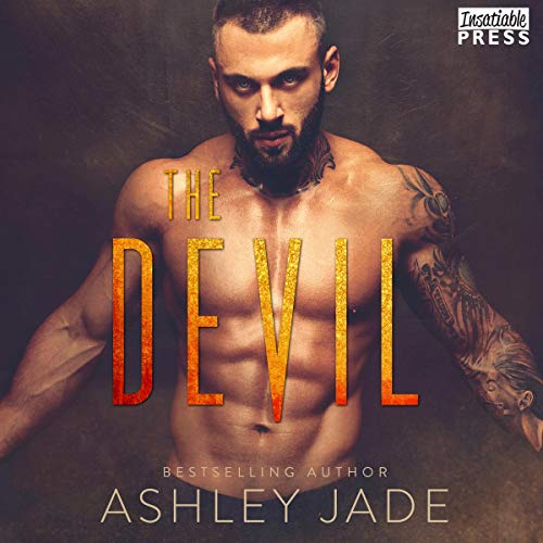 The Devil audiobook cover art