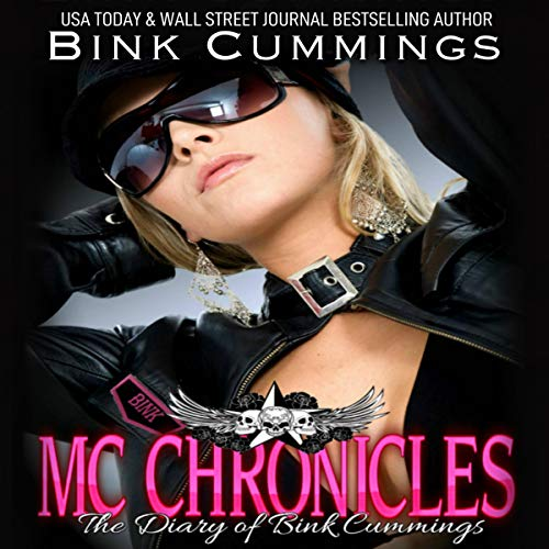 MC Chronicles: The Diary of Bink Cummings Vol 1 audiobook cover art