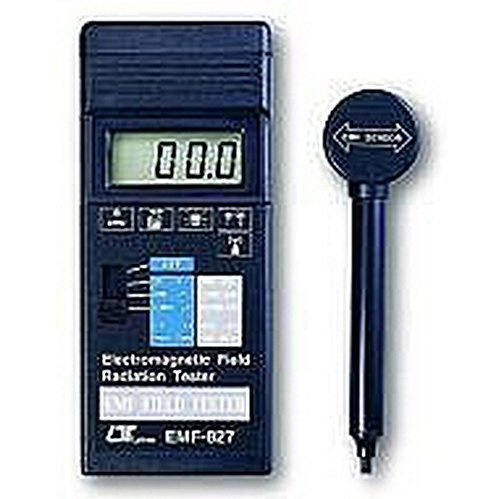 Lutron EMF-827 Electronic Electromagnetic Field Tester