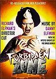 Forbidden Zone: Original Motion Picture Soundtrack