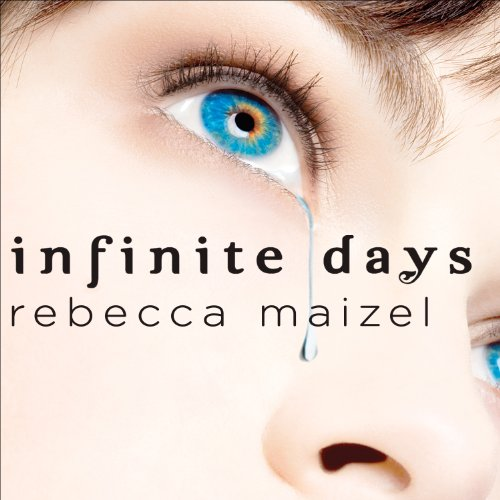 Infinite Days audiobook cover art