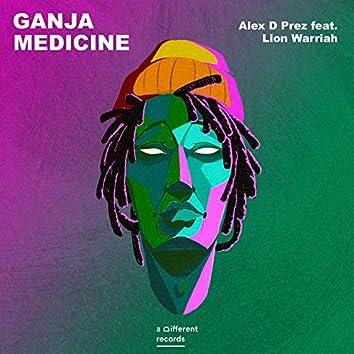 Ganja Medicine