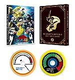「NG騎士ラムネ&40」シリーズ・コンプリートBD-BOX[Blu-ray/ブルーレイ]