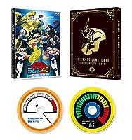 【Amazon.co.jp限定】「NG騎士ラムネ&40」シリーズ・コンプリートBD-BOX (B2サイズ布ポスター付) [Blu-ray]