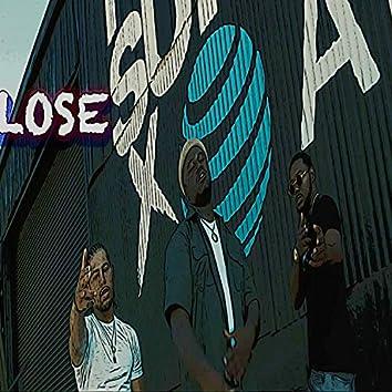 Lose (feat. Cash Talk)