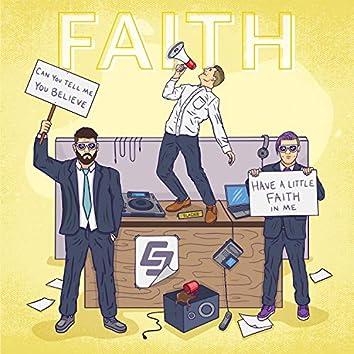 Faith (feat. Eliason)