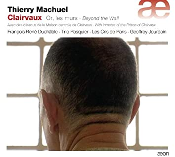 Machuel: Or, les murs (Beyond the Wall)