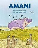 Amani, El hipopótamo Pacífico
