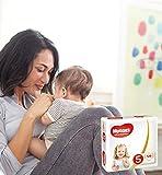 Huggies Windeln Ultra Comfort Baby Größe 5 Monatsbox, 1er Pack (1 x 126 Stück) - 10