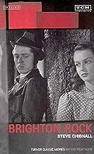 Brighton Rock: Turner Classic Movies British Film Guide (British Film Guides)