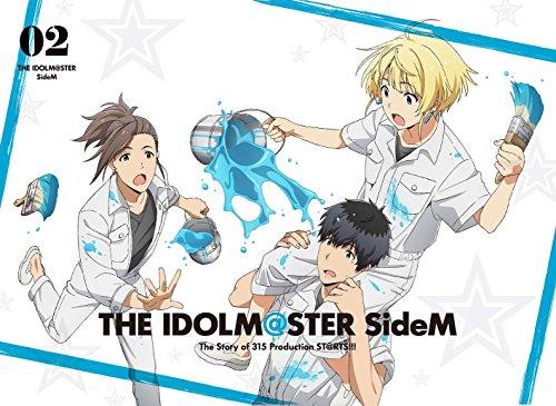 アイドルマスター SideM 2(イベントチケット優先販売申込券付)(完全生産限定版) [Blu-ray]