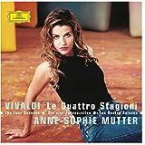 Qqwiter Anne-Sophie Mutter & Trondheim Solisten Vivaldi: