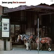 James Gang Live in Concert by JAMES GANG (2010-12-22)