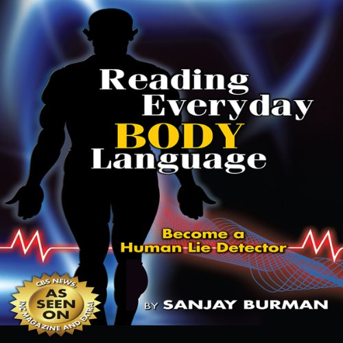 Reading Everyday Body Language cover art