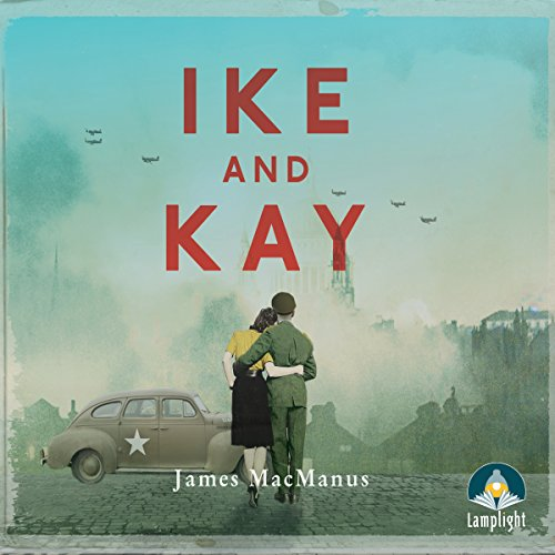 Ike and Kay cover art