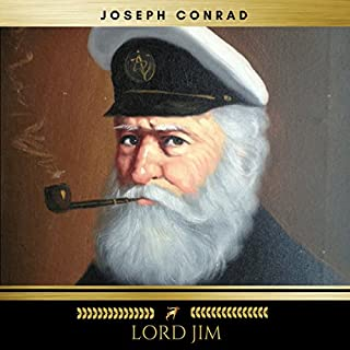 Lord Jim                   By:                                                                                                                                 Joseph Conrad                               Narrated by:                                                                                                                                 Mike Dolan                      Length: 14 hrs and 15 mins     9 ratings     Overall 3.6