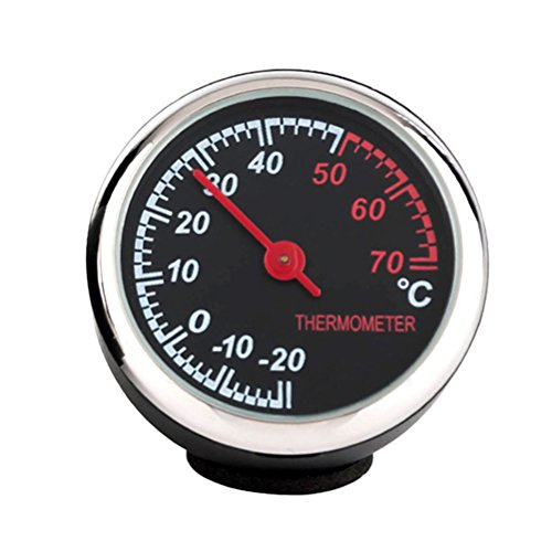 WINOMO Auto-Thermometer Stahl Bild