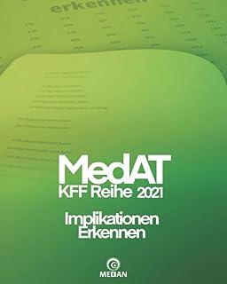 MedAT KFF 2021: Implikationen Erkennen