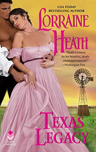 Download Texas Legacy (Texas Trilogy) (English Edition) B078QY5GF2