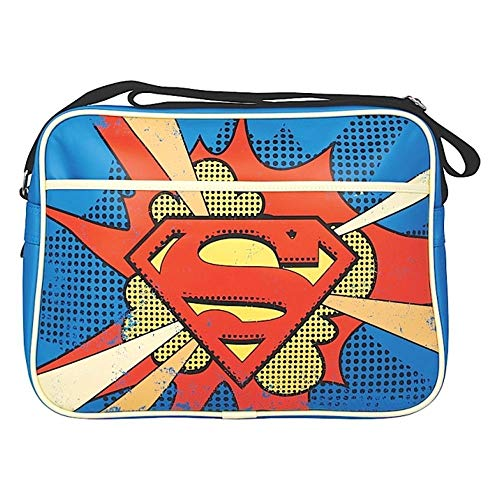 Superman - Sac à bandoulière Thakkk