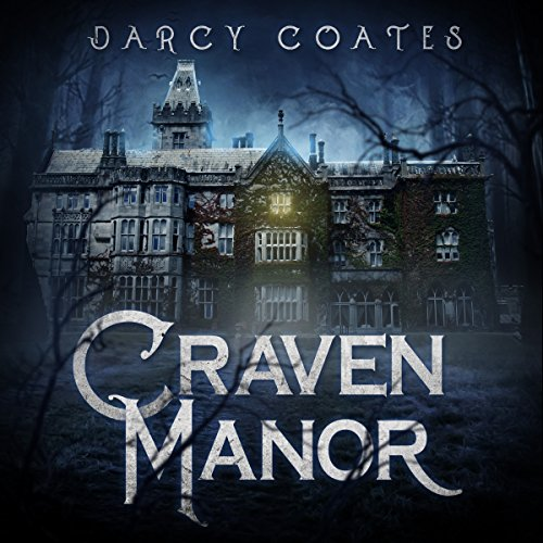Craven Manor audiobook cover art