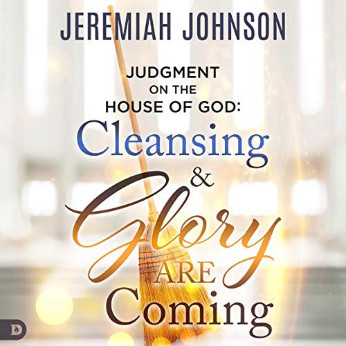 Judgment on the House of God cover art