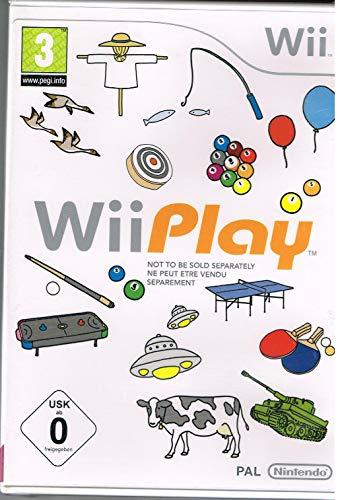 Nintendo Play: Bundle, Wii