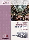 Economía y financiación de la empresa