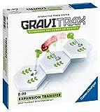 Ravensburger 26158 GraviTrax Transfer, Accesorio, 8+ Años, Juego Lógico-Creativo, Juego STEM