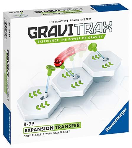 Ravensburger GraviTrax-Übertragung