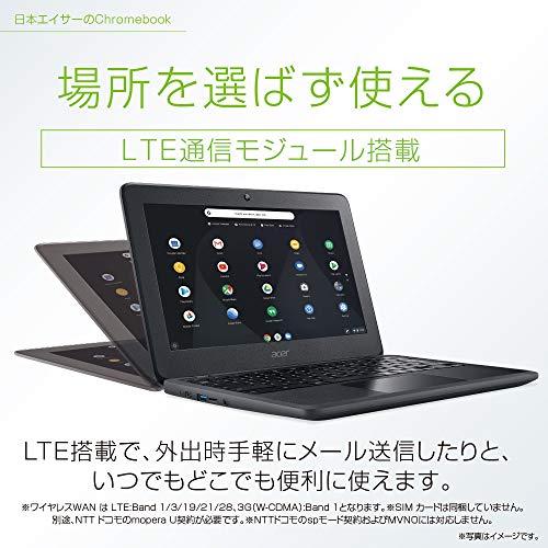 51S+9Osg6eL-CTLが米国でLTE対応の「Chromebook NL71」をリリース。回線はSprint限定の模様