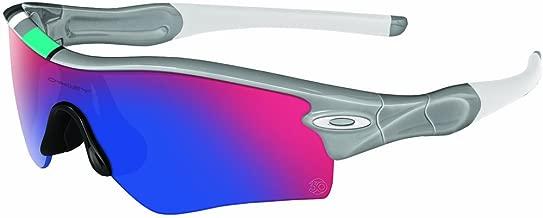 Oakley Radar Non-polarized Iridium Shield Sunglasses