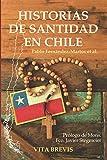 Historias de santidad en Chile