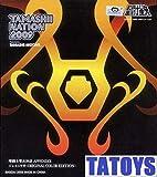 MYTH CLOTH APPENDIX TAMASHII 2009 SAGA DES GEMEAUX