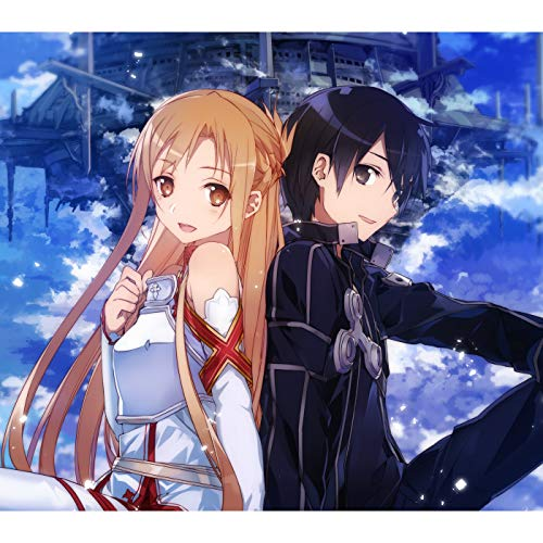 SWORD ART ONLINE MUSIC COLLECTION (Music from the Original TV Series)