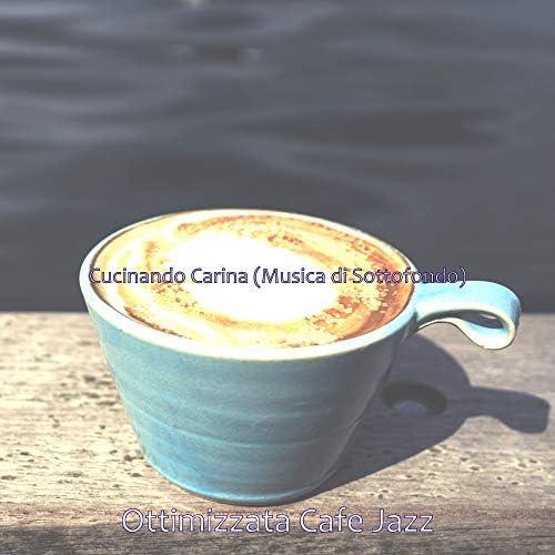 Ottimizzata Cafe Jazz