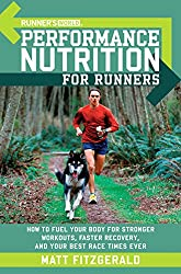 Performance Nutrition for Runners