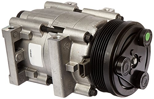 TCW 2330-01 A/C Compressor and Clutch (Tested Select)