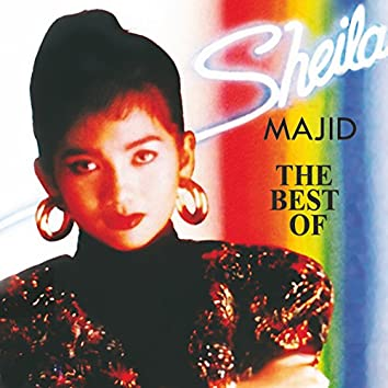 The Best Of Sheila Majid